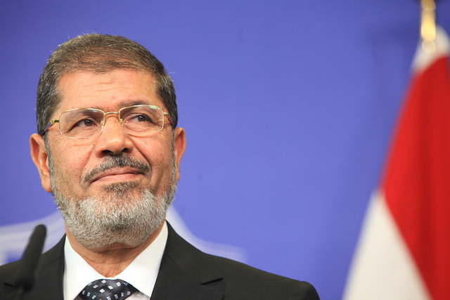 Morsi&#039;