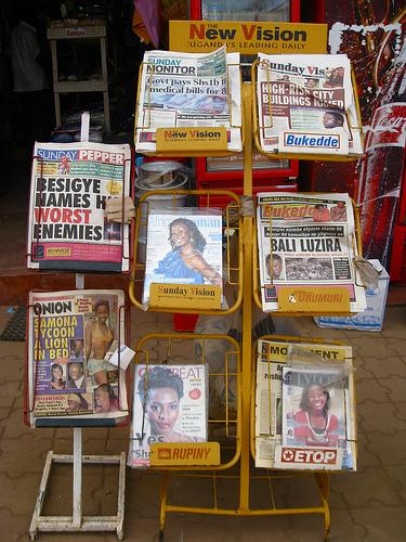 Uganda Media - 375