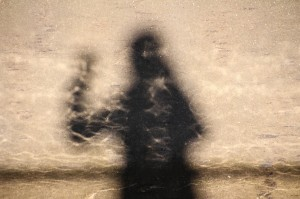 Watery Shadow 1, via Flickr user Mabacam