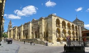 Mezquita de Córdoba, Córdoba, España, via Flickr User james_gordon_losangeles