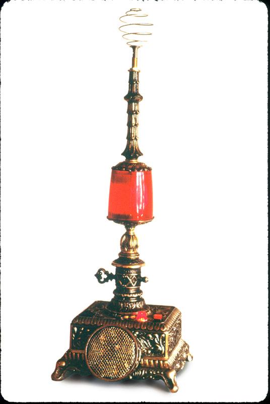 prayer machine i